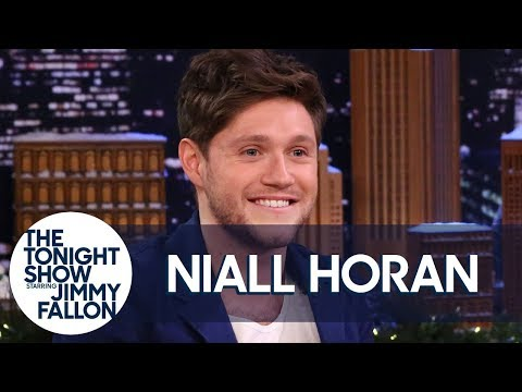 Niall Horan Explains His Flirt Fest with Lizzo