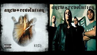 Anew Revolution - True Faith (New Order Cover)(Lyrics)