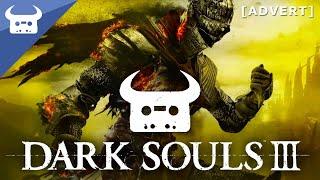 DARK SOULS III EPIC RAP | Dan Bull