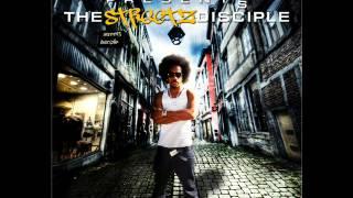 St.Matthew - POWER OF LOVE ( Streets Disciple Album)