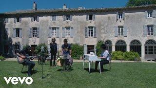Julien Doré - Paris-Seychelles (session acoustique)
