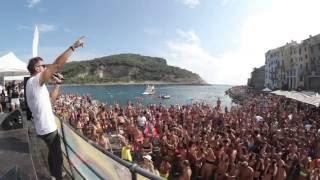 Francesco Gabbani | LIVE PortoVenere | In Equilibrio