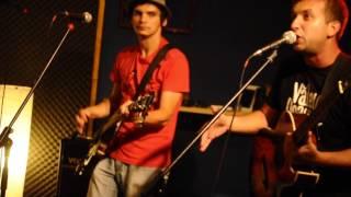 FARA ZAHAR cataua (live in studio)