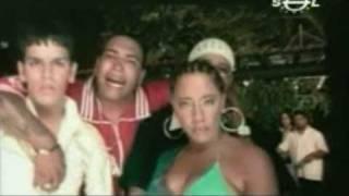 Reggaeton - malinhas - Baila Morena