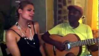 Negue Tito Paris & Ana Dar