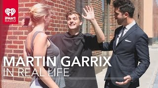 Martin Garrix - Songs in Real Life (Live in NYC)