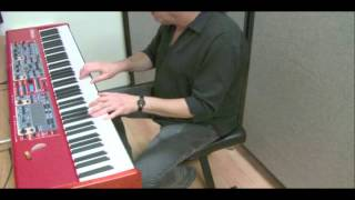 Unchained Melody (Righteous Brothers) - Piano Cover