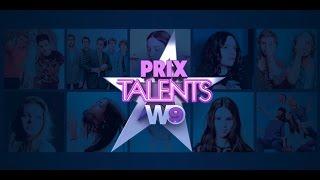 Prix Talents W9 4ème édition