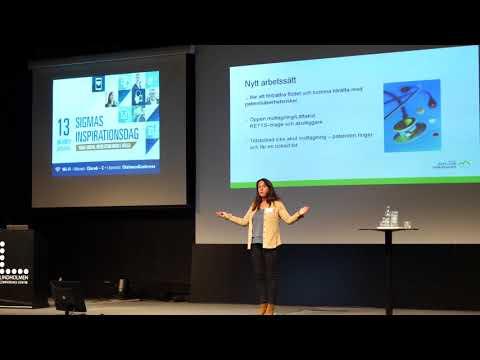 Maria Carlund – Virtuell vård med patienten i fokus