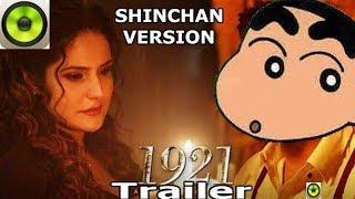 Shinchan - 1921 Official Trailer - P Susic