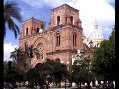ECUADOR,Destino Cultural-un mundo.wmv