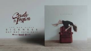CREATE TO INSPIRE - Regret (Official HD Audio - Basick Records)