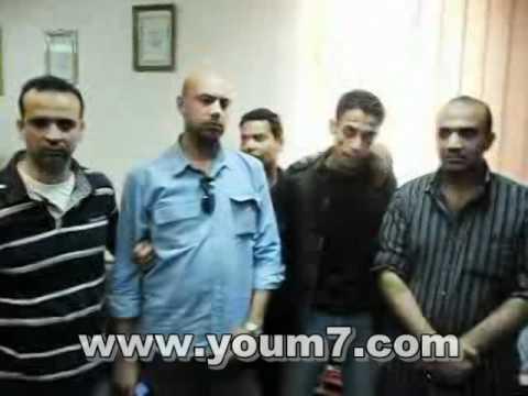 القبض علي شوقي المحروق