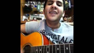 Restos de Abril - Camila (Julio Revilla)