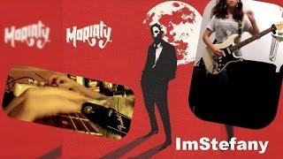 Moriaty - Esperanza (guitar cover)