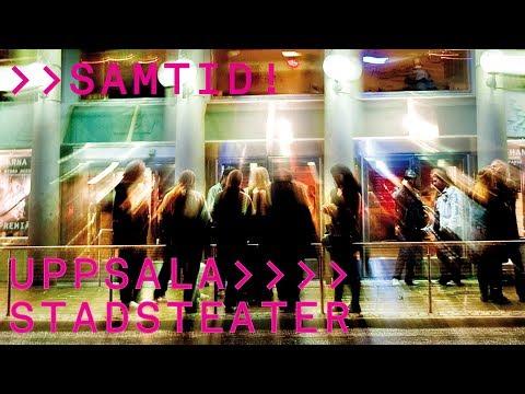 SAMTID! Samtal & livemusik