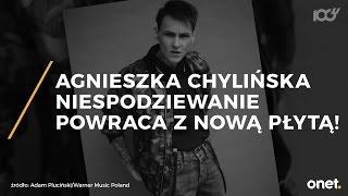 Jest nowa płyta Agnieszki Chylińskiej!