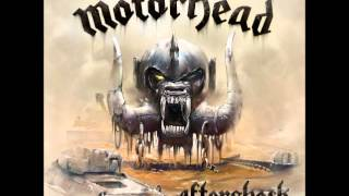 Motörhead - Dust and Glass