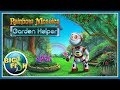 Video for Rainbow Mosaics: Garden Helper