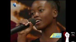 Pantera Negra - Mudjer Kabuverdiana
