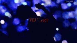 170812 VELVET EXID LE (엘리) _ EXID ASIA TOUR IN SEOUL _ 4K 직캠 Fancam