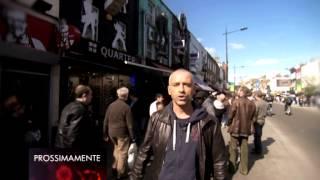 Eros Ramazzotti sul Due - Io Sono Te (Promo 01-01-2013)