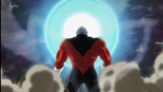 Dragon Ball Super [AMV] | Goku vs Jiren | Get Up | Primera Parte