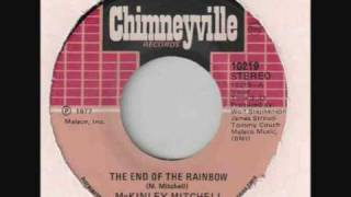 McKinley Mitchell - The End Of The Rainbow - Deep Soul