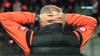 Denizlispor  :0 - Adanaspor :2 |Maç Özeti