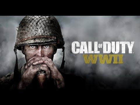 Call Of Duty: World War 2 [BETA] LIVE GAMEPLAY