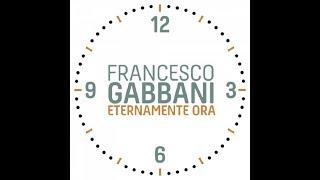 Francesco Gabbani - Eternamente Ora - Live@Gruvillage