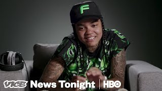 Young M.A's Music Corner Ep. 3: Review of French Montana And Tyler The Creator (HBO)