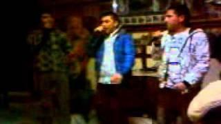 Perreo Carnal (En Vivo) Los Cabros Record Ft. Piipee Mc