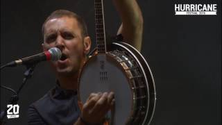 "Hurricane Festival 2016 | Dropkick Murphys - ""I'm Shipping Up To Boston"""