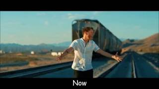 Brennan Heart ft. Jonathan Mendelsohn - Be Here Now (Lyrics)