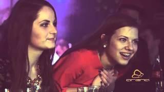 Arena night club Humenne DJ EKG Veľkonočný pondelok 2016