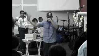 Emedeze6(Comunidade evangélica Angolana)