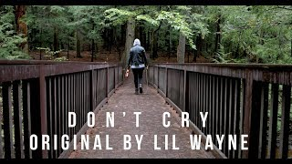 Don't Cry (Lil Wayne hiphop violin remix) - Rhett Price - Lil Wayne feat. xxxtentacion