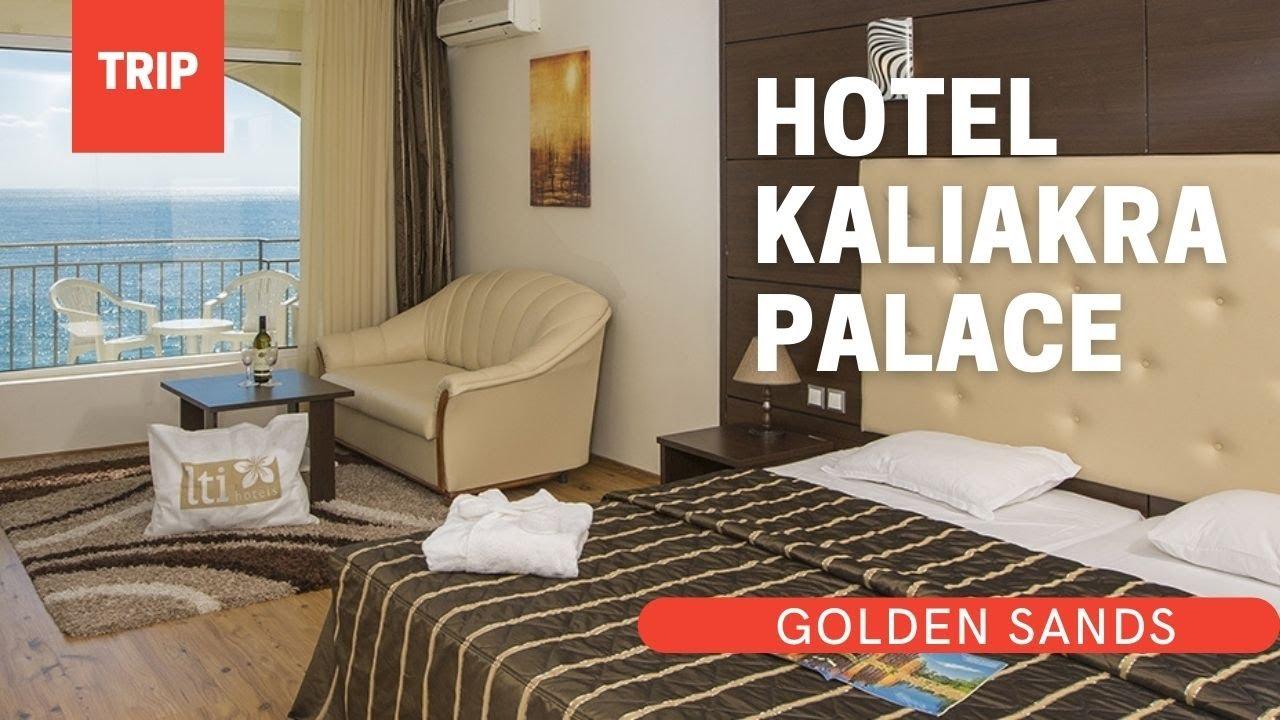 Hotel Kaliakra Palace Nisipurile de Aur (3 / 29)