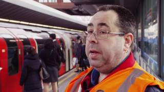 Inside The Tube: Going Underground | Starts Monday 3rd April | Channel 5