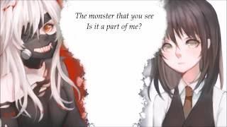 Nightcore Unravel Female Ver. Tokyo Ghoul