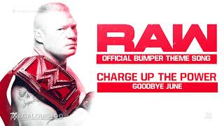 "WWE Raw 2018 Official Theme Songs - ""Born for Greatness"" & ""Charge Up the Power"" with download link"