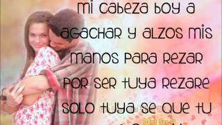 ♥Only Hope ~ Karaoke en español