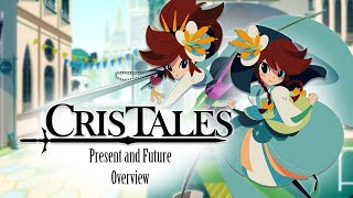 Cris Tales \'Present and Future\' gameplay overview video