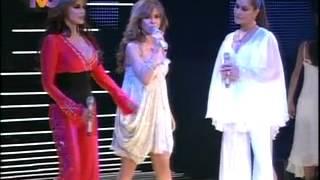 Gloria Trevi - El Recuento de los daños (En Vivo en La Gala de Mujeres Asesinas 2)