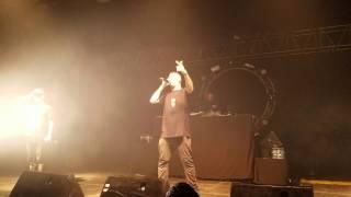 Pura Droga sin Cortar (En Vivo, CDMX) - Kase.O