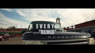 SADA JAMES -  UBER EVERYWHERE (REMIX)