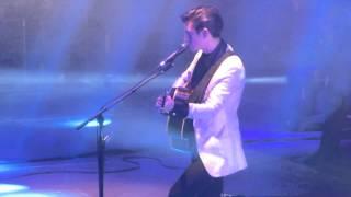 Arctic Monkeys - 'Mardy Bum' live at Palacio de los Deportes, Madrid 15th Nov 2013