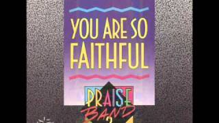 Maranatha! Praise Band - I Will Trust In You