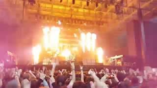 Green Day - Revolution Radio [Live Curitiba Brazil 2017]